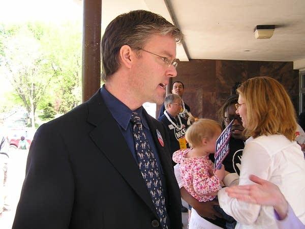 Mike Erlandson