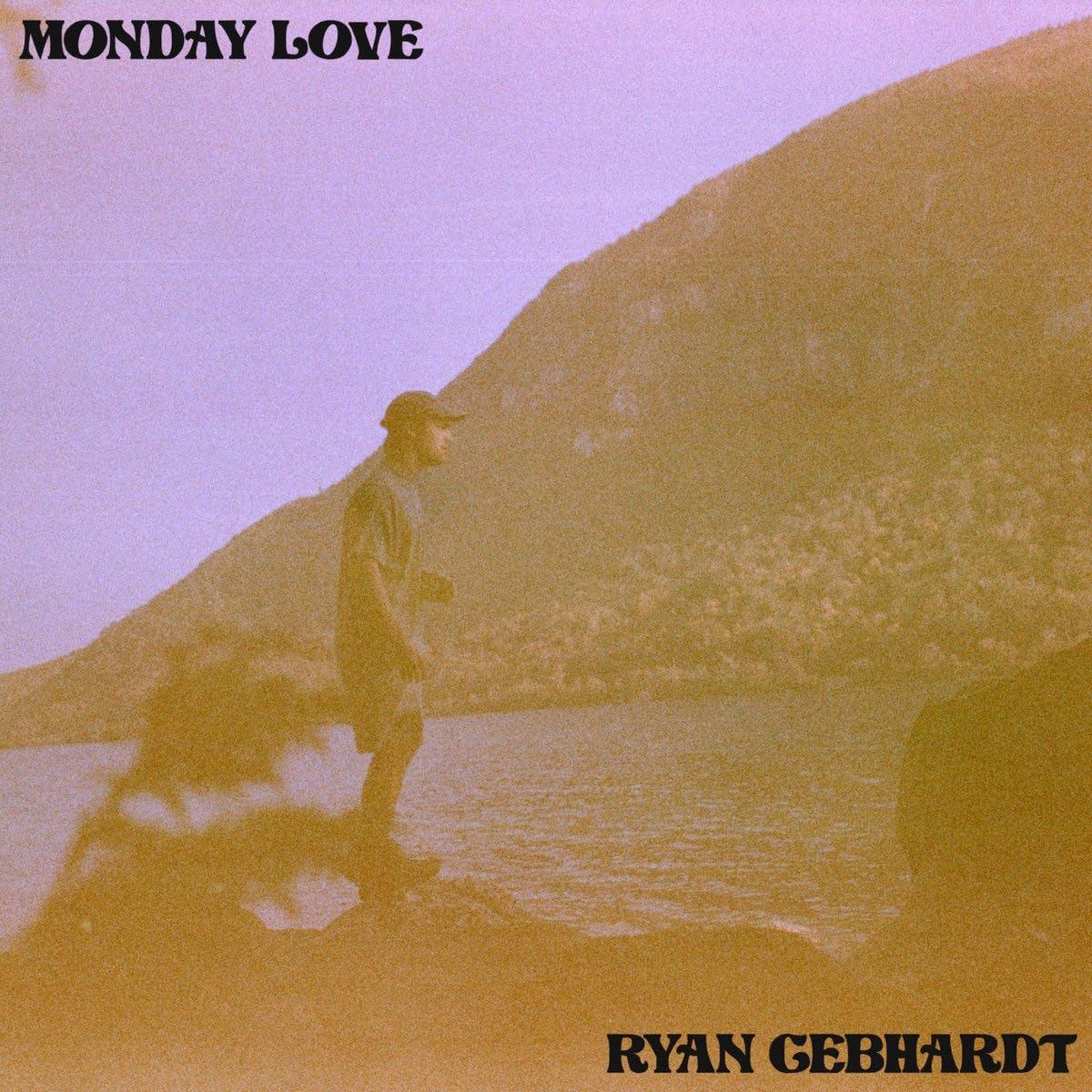 Ryan Gebhardt