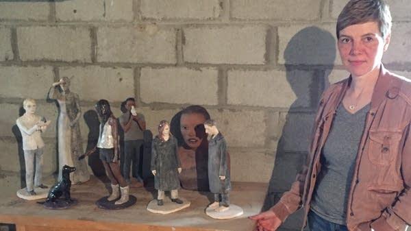 Kordula Coleman Sculptures