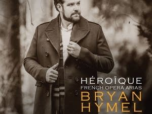 Bryan Hymel, 'Heroique'
