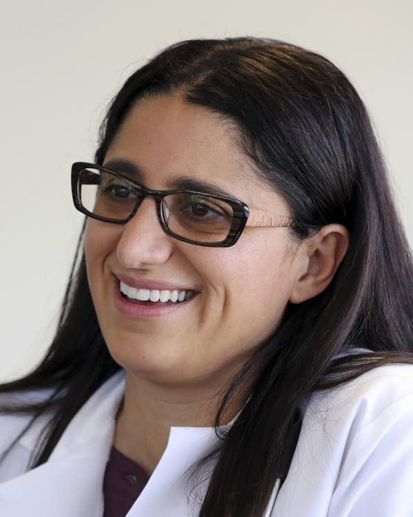 Mona Hanna-Attisha, Flint, Michigan