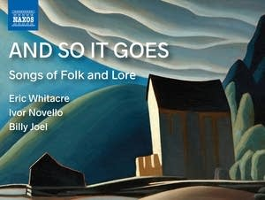'And So It Goes: Songs of Folk and Lore'