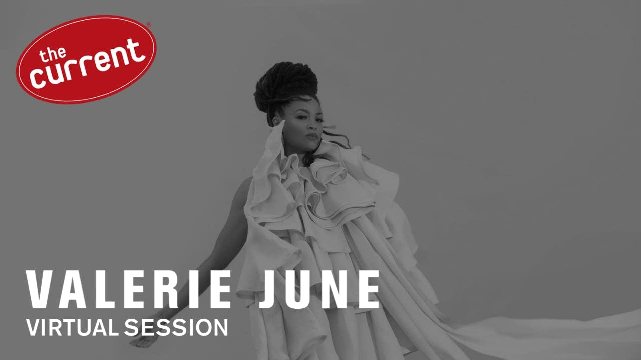 Valerie June - Virtual Session