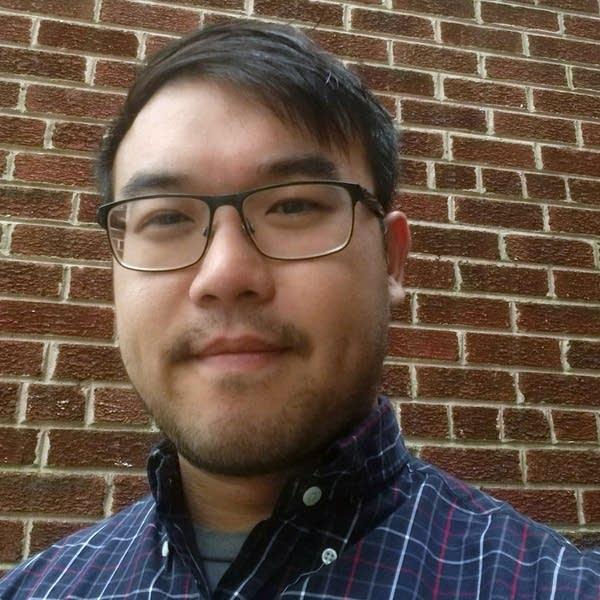 Spectacular Failures Podcast Assistant Producer David Zha