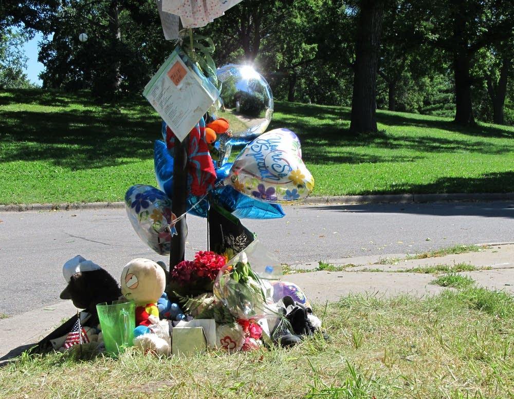 Park memorial