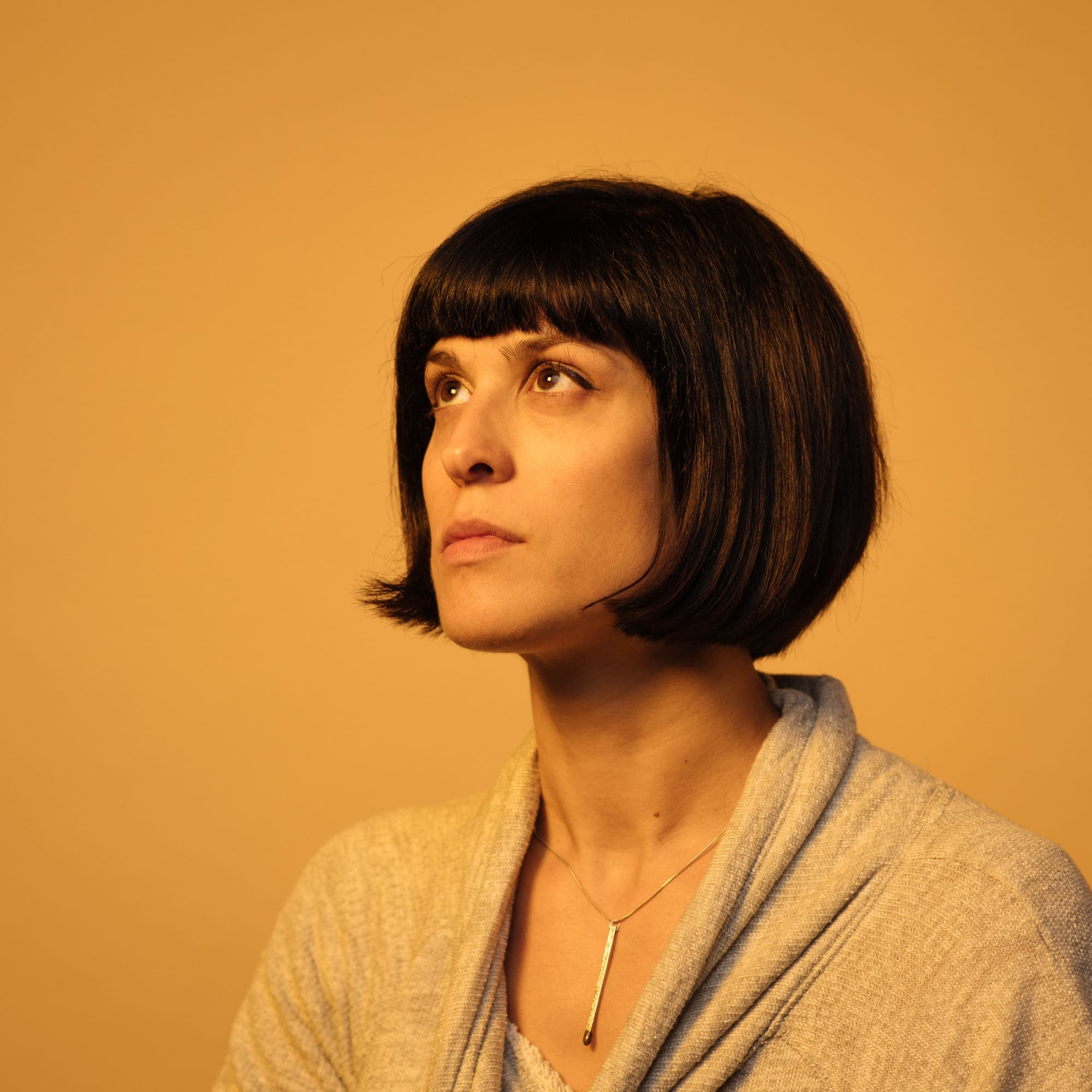 Dessa portrait at The Current