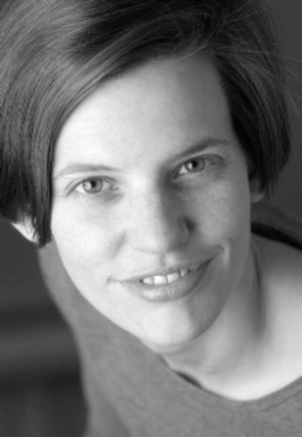 Sarah Gioia