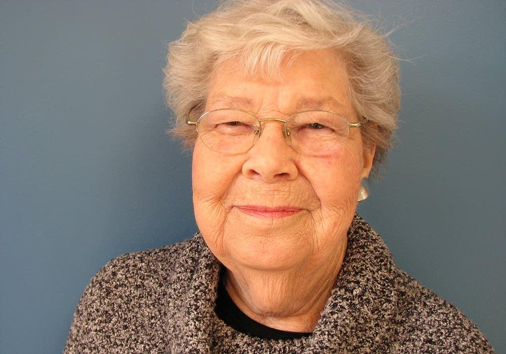 Anne Billingsley Kerr
