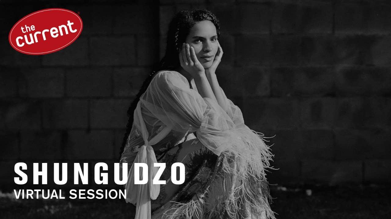 Shungudzo - Virtual Session