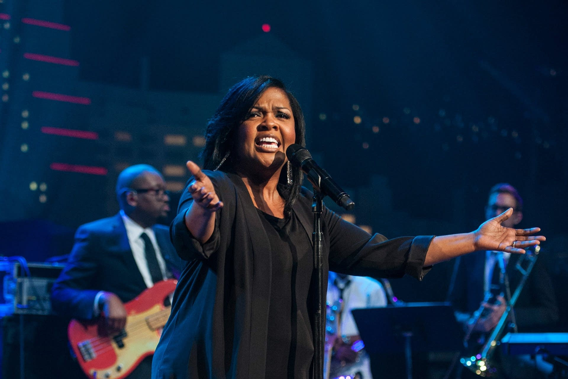 CeCe Winans on 'Austin City Limits'