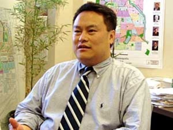 Lee Pao Xiong