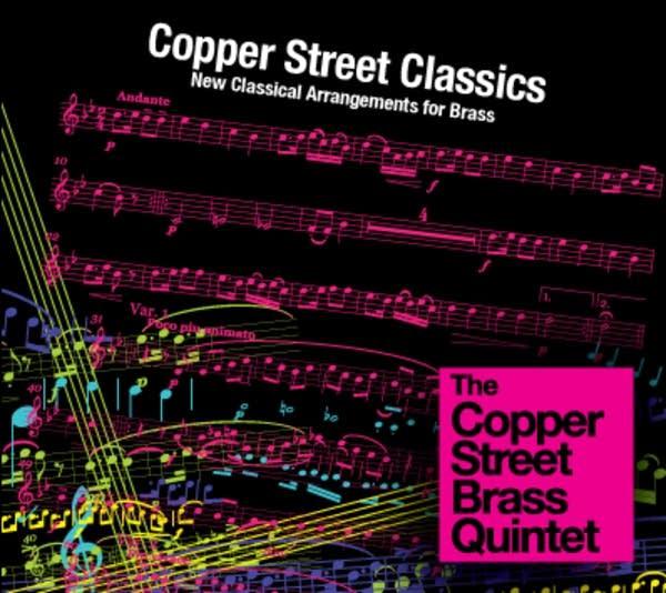 Copper Street Classics