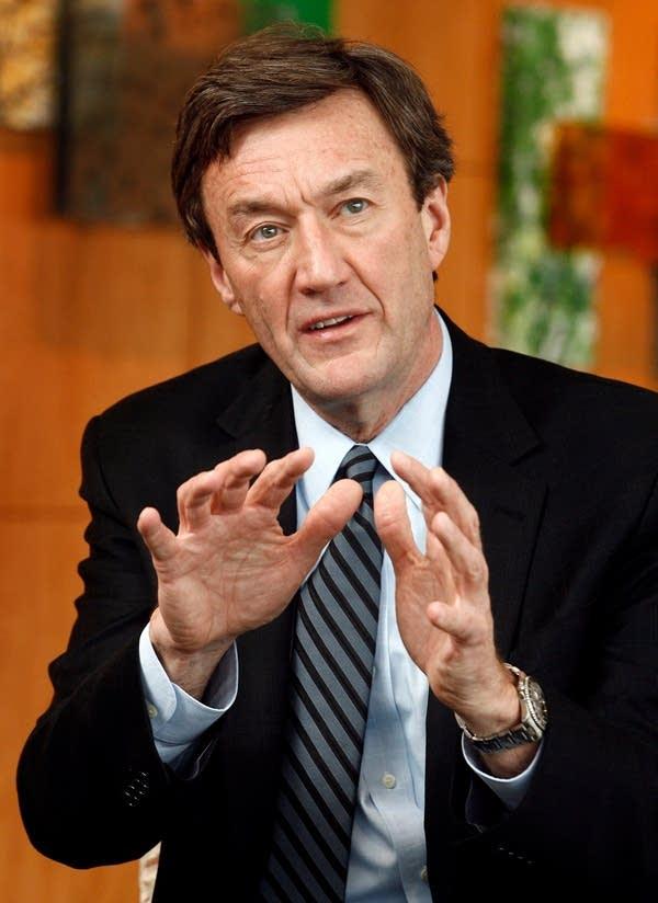 Dr. John Noseworthy