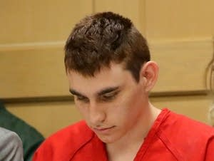 Parkland high school shooter Nikolas Cruz in court