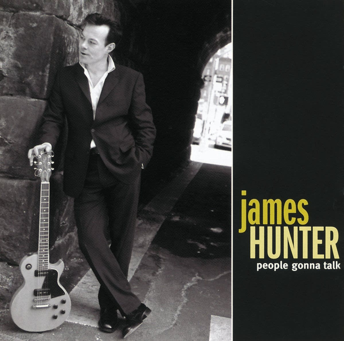 James Hunter, 'People Gonna Talk'