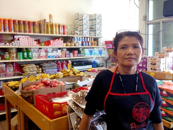 Ha Tien BBQ and Deli