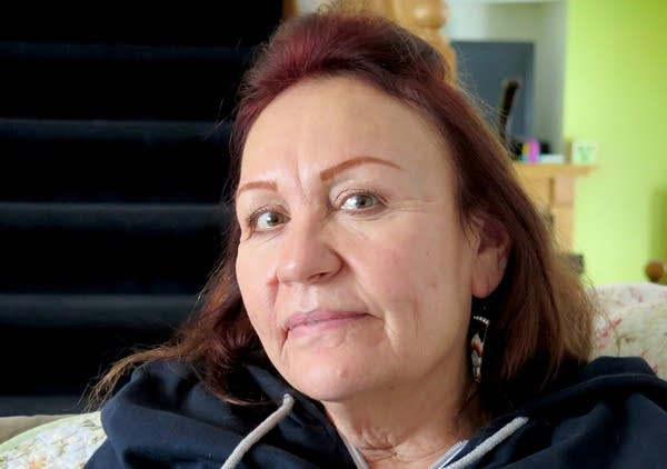 Muriel Dickenson