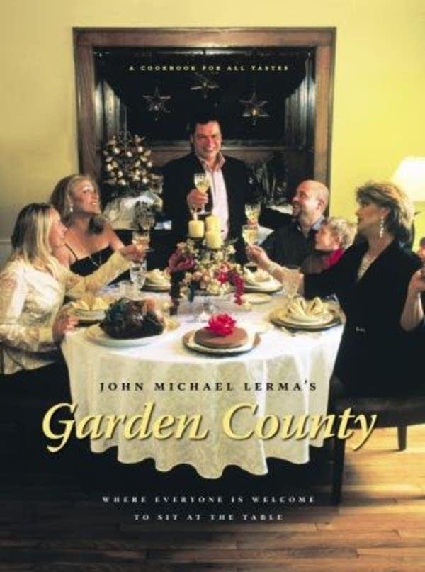 John Michael Lerma's Garden Country