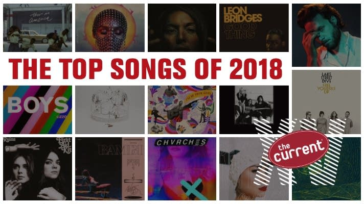 The Top Songs of 2018