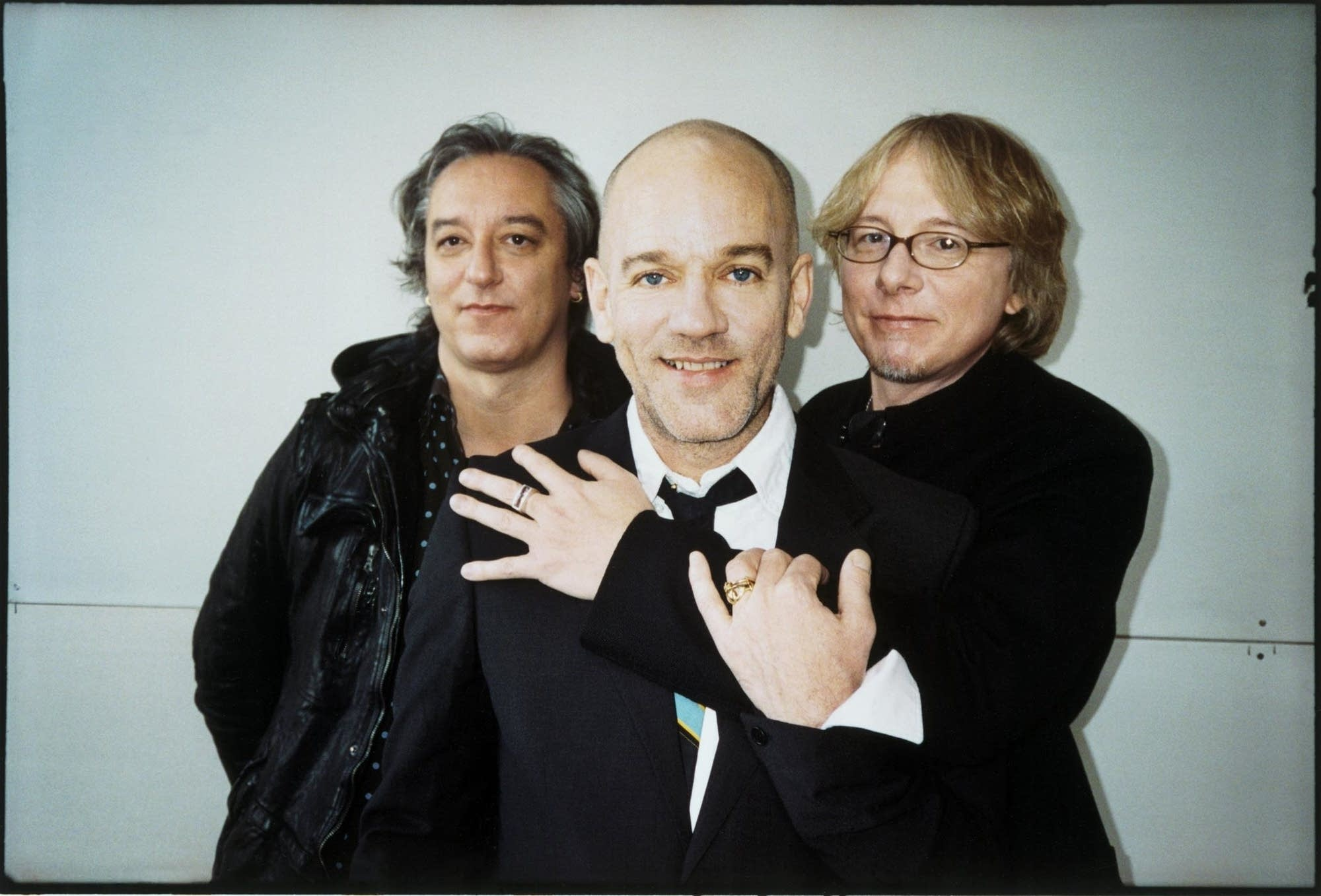 R.E.M press photo