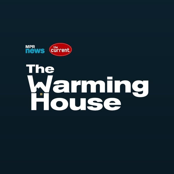 Logos for The Warming House