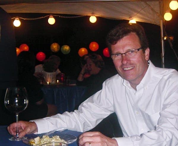 Stephen Paulus celebrates his 60th birthday