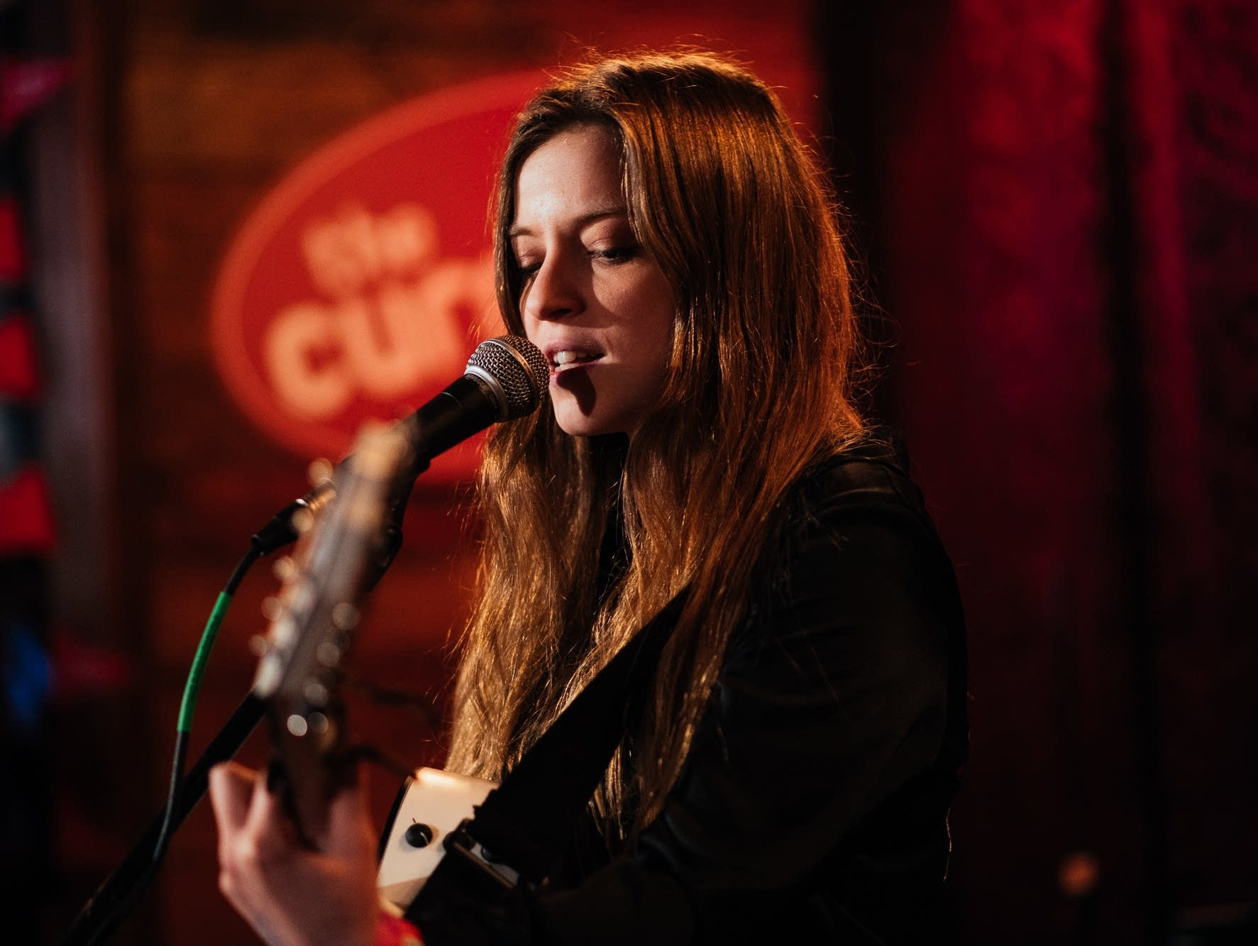 Jade Bird sxsw pledgehouse