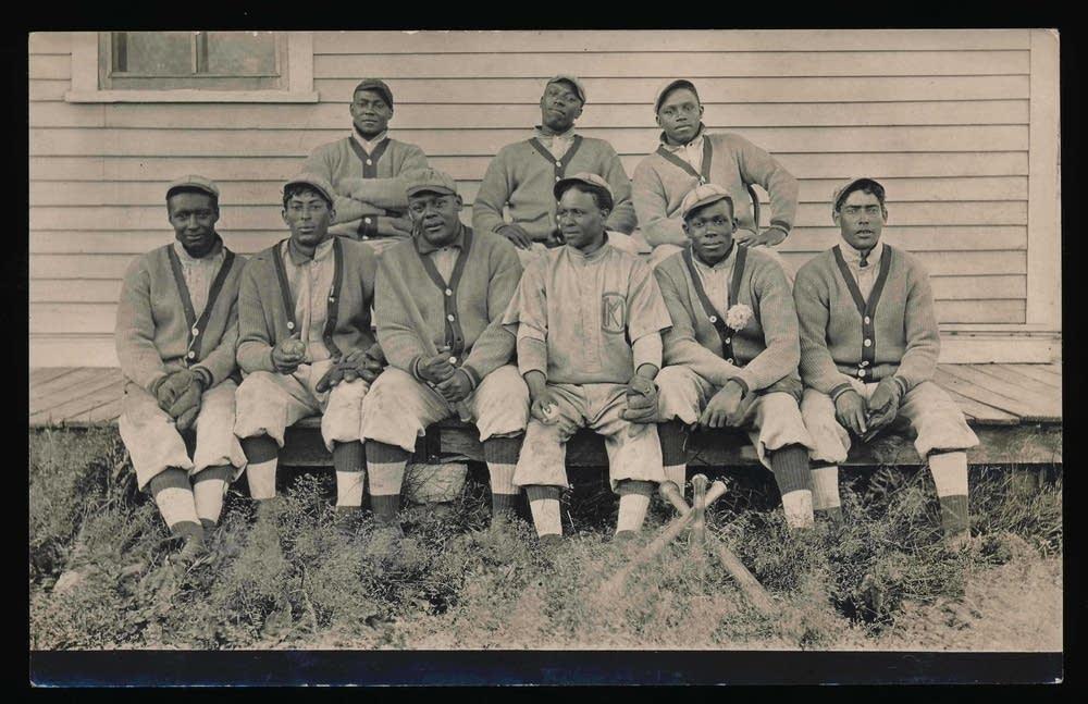 1910 Minneapolis Keystones