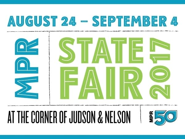 Join us at the Minnesota State Fair!