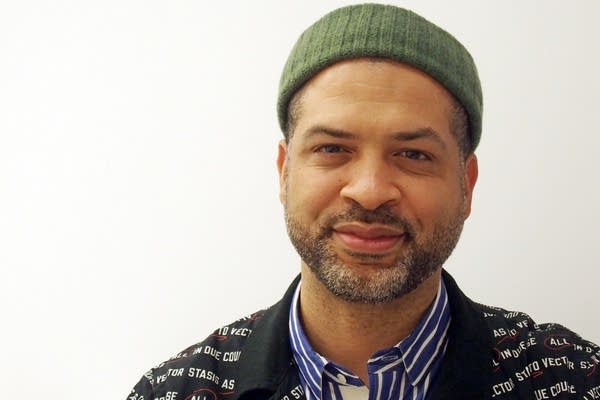 Jason Moran has always explored other art forms in addition to music.