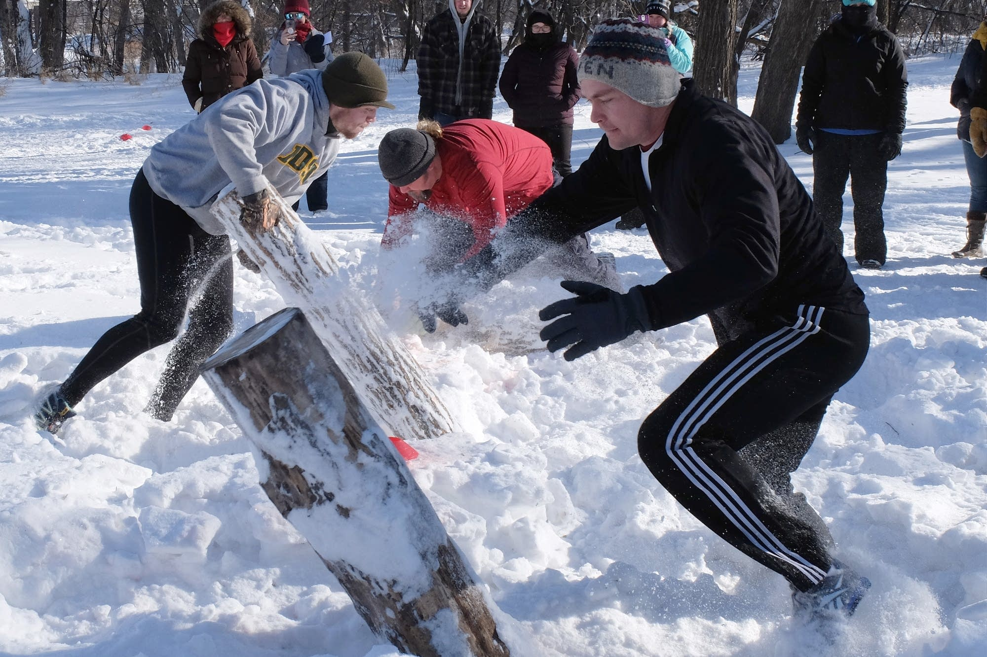 Fargo-Moorhead Frostival