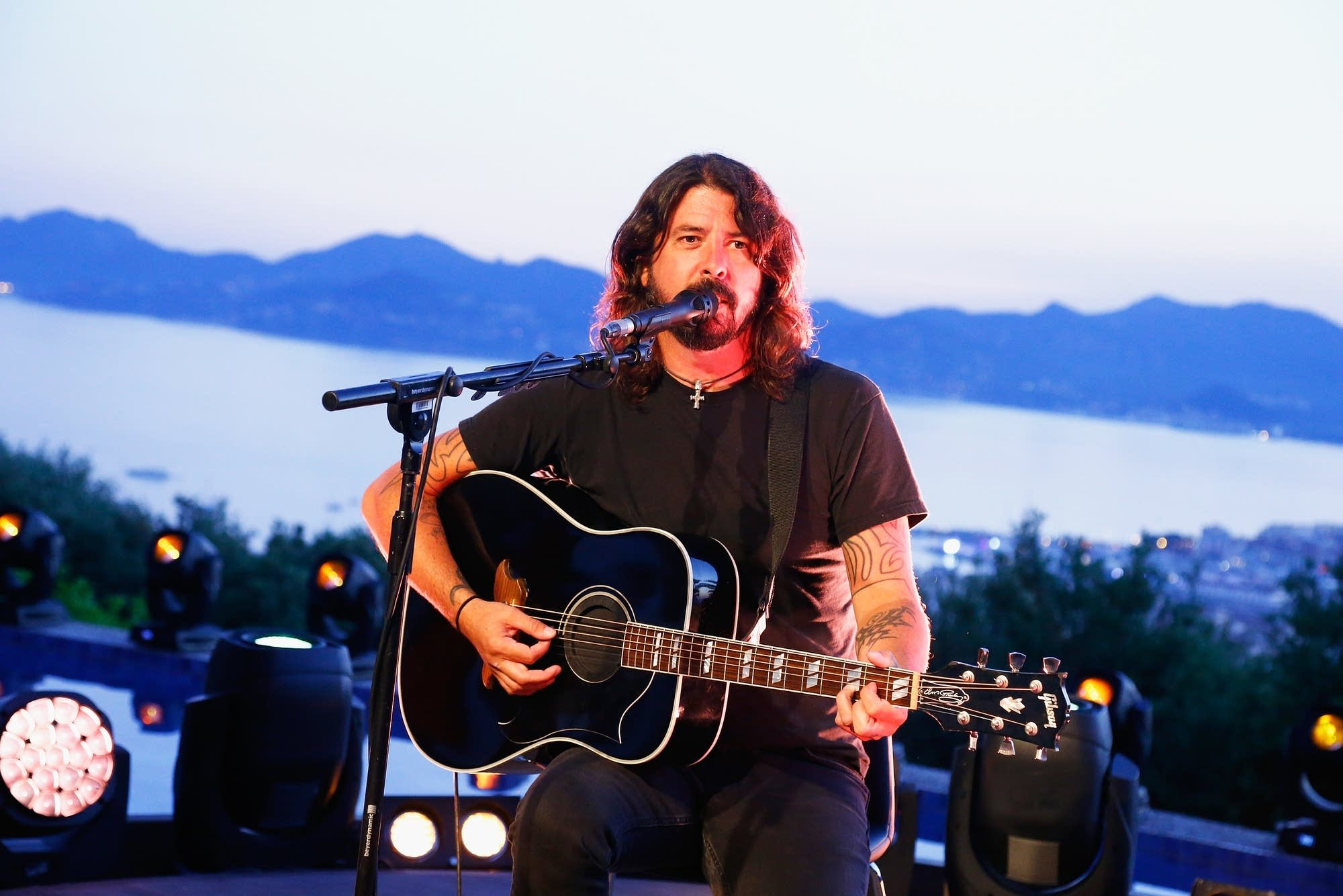 A Special Evening With Dave Grohl