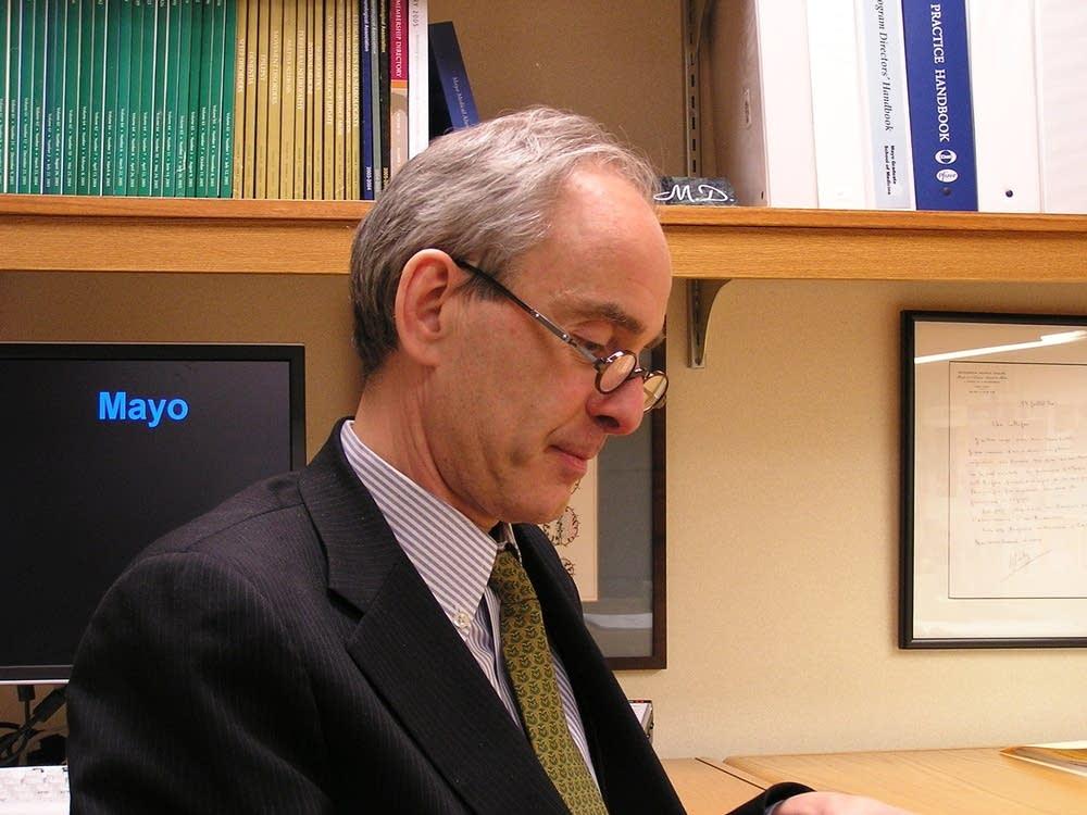 Dr. Eelco Wijdicks