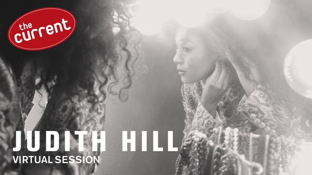 Judith Hill - Virtual Session