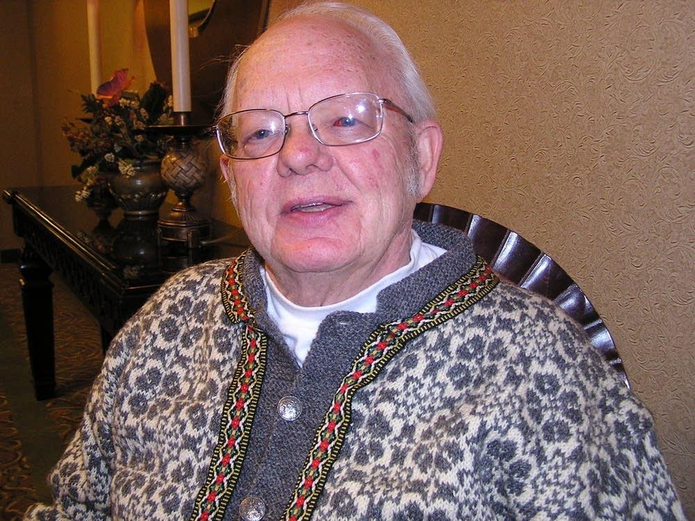 Bill Halverson
