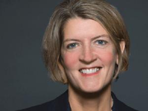 Land O' Lakes CEO Beth Ford