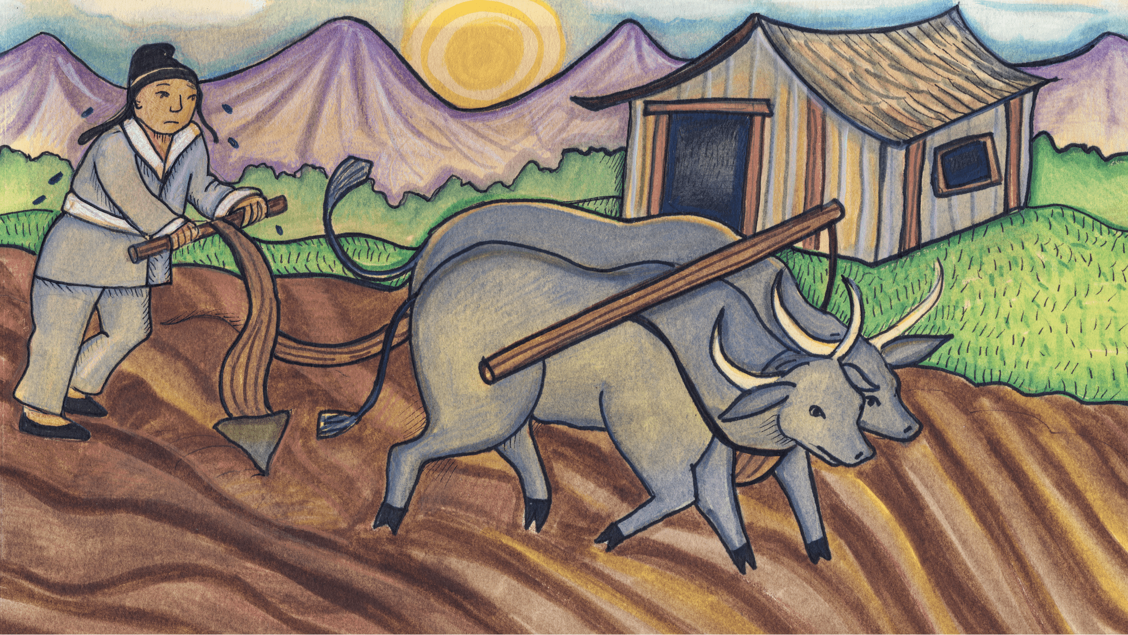 Classical Kids Storytime: Farmer's Tale