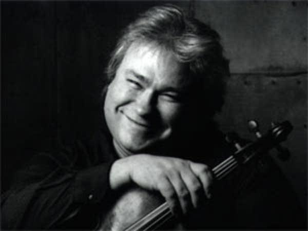 Peter Ostroushko