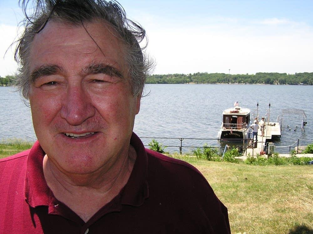Jim Larson
