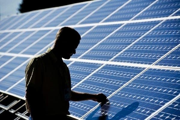 CC Solar Sandia Labs