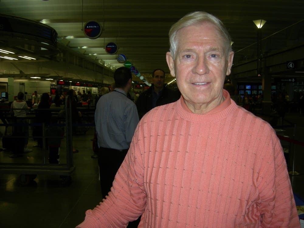 Jim Haglund