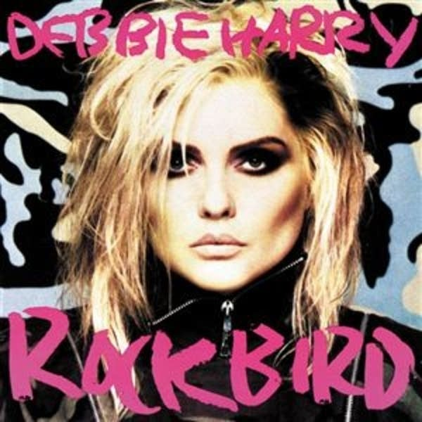 Debbie Harry Rockbird album