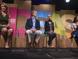 An Aspen Ideas Panel on the issues important to rural Americans.