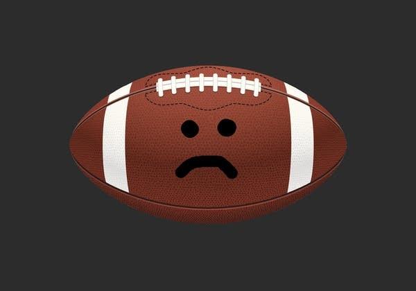 TBTL Sad Football