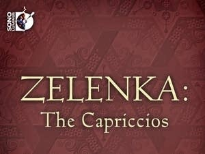 Jan Dismas Zelenka - Capriccio No. 4