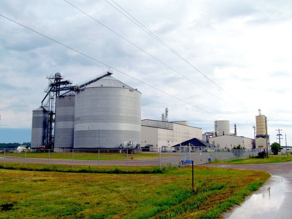 Central Minnesota Ethanol Co-Op