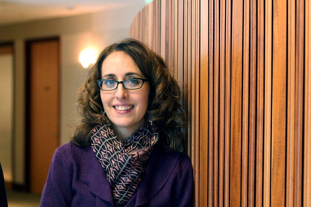Luz Maria Frias