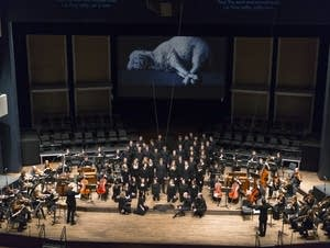 University of Minnesota's Bach's St. Matthew Passion