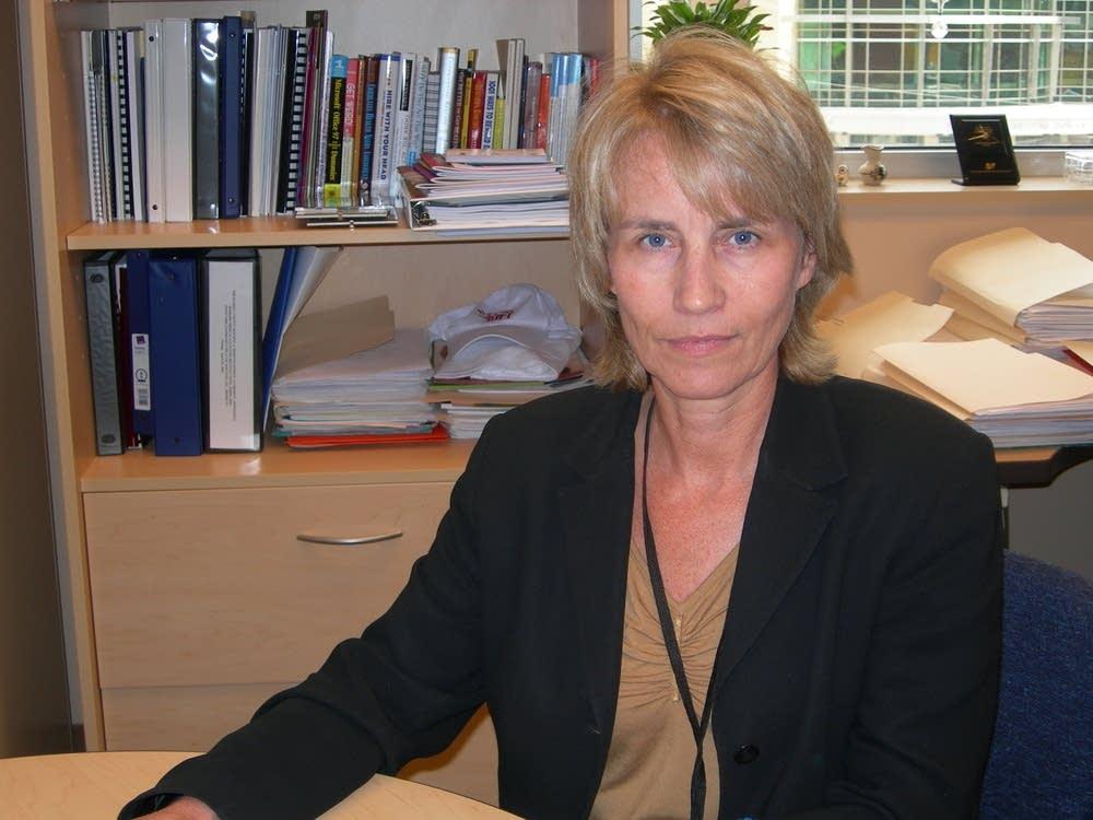 Mavis Brehm