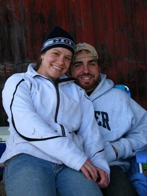Ben and Renee Larson